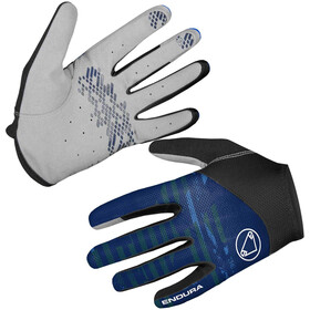 Endura Hummvee Lite II Gloves Men navy
